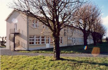 Lycée La Perrière