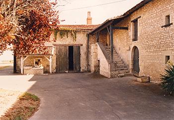 Le Lycée avant 1990