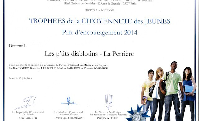 diplome citoyennete