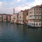 Venise - Balade en Vaporetto